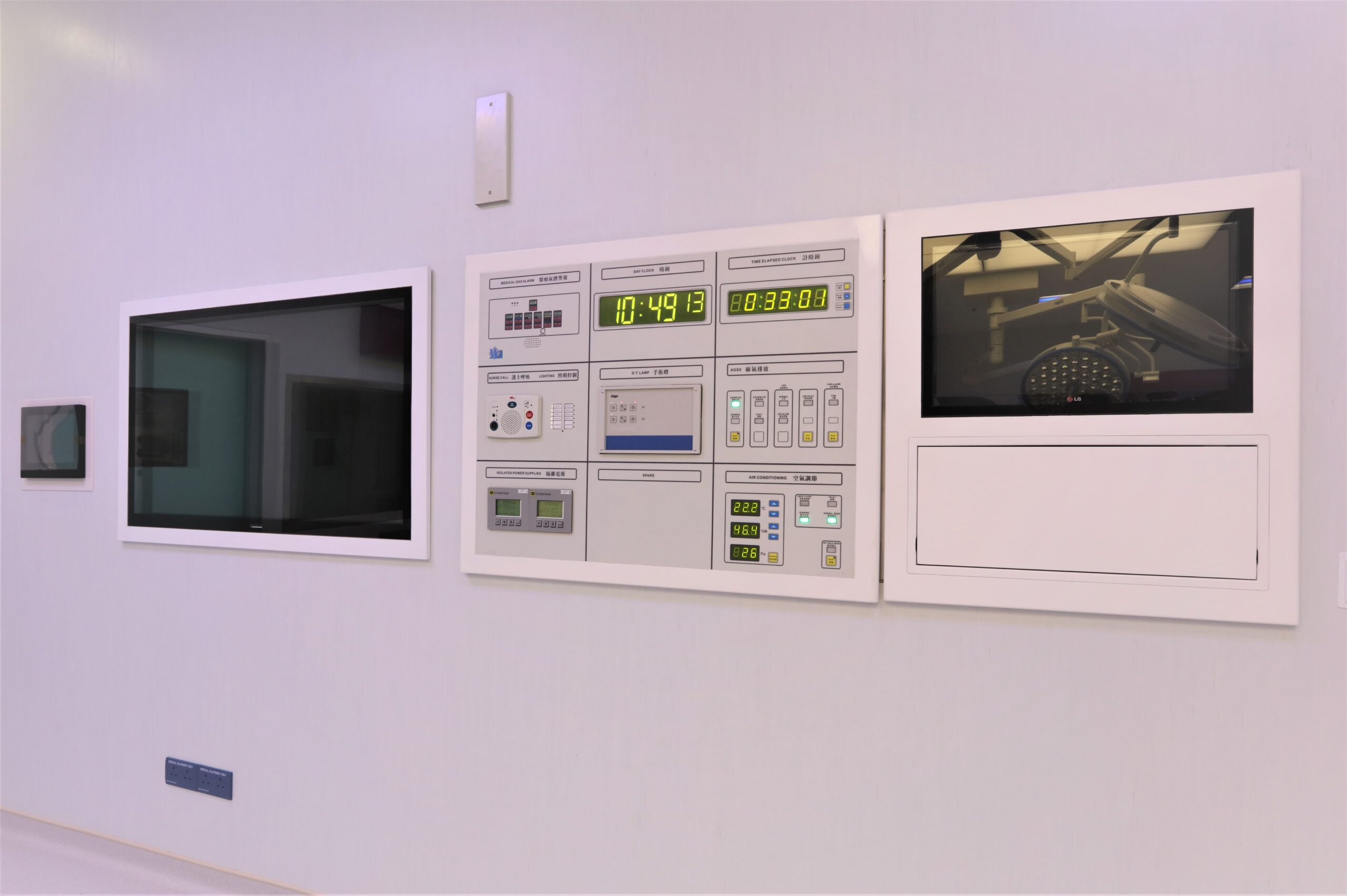 Control Panel (2)