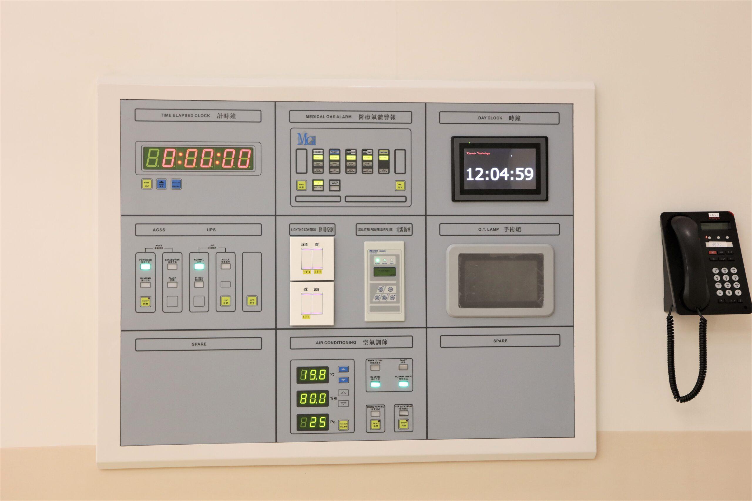 Control Panel (3)